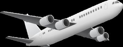 flight transparent